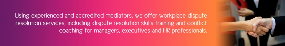 PDP Kent Professional HR Solutions | Mediation